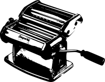 Comelasfoglia Logo